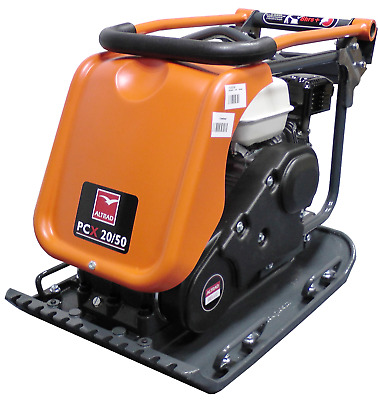 Belle Wacker Plate Pcx 20/50 Altrad Low Vib Honda Engine Trench Compactor Paving • 1,335£