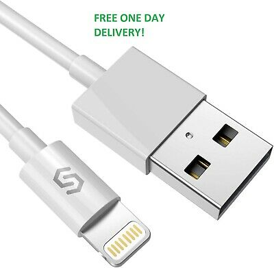 £10.99 • Buy Syncwire Lightning IPhone Charger Cable USB Apple MFi Certified 1m High Speed