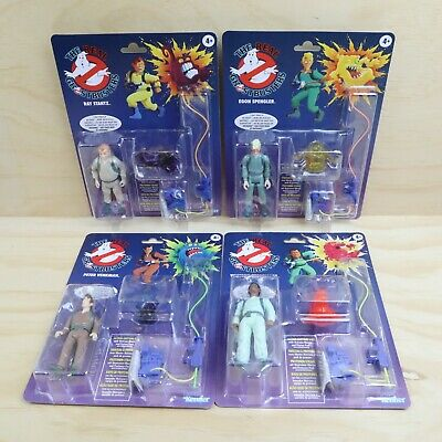 AU159.99 • Buy 2020 The Real Ghostbusters Action Figures Set Of 4 - Venkman Winston Ray Egon