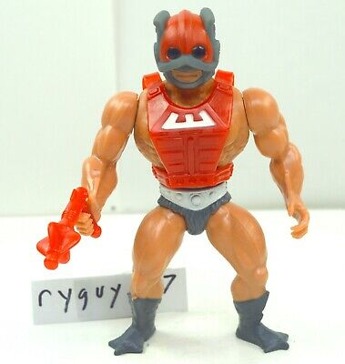 $95 • Buy MOTU, Zodac, Masters Of The Universe, He-Man, 100% Complete, Zodak, Figure
