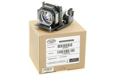 Alda PQ Reference, Lamp For Sahara 1730092 Projectors, Projector With Housing • 138.41£