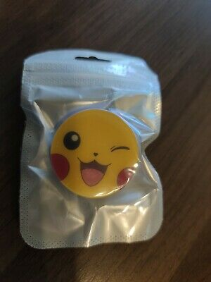 AU5.90 • Buy Pokemon Pop Phone Socket- Pikachu