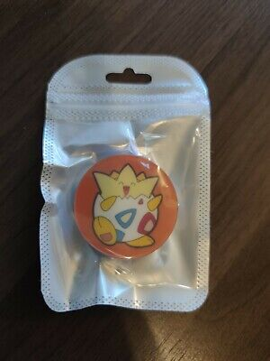 AU5.90 • Buy Pokemon Pop Phone Socket- Togepi
