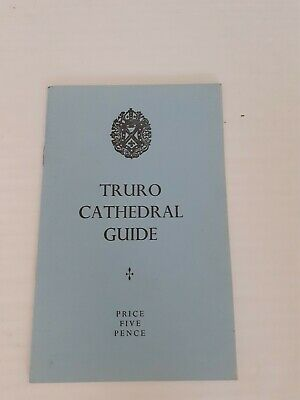 Truro Cathedral Guide - Cornwall - Paperback  • 4£