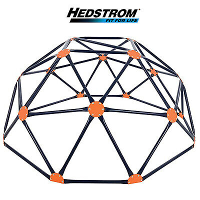 Hedstrom Dome Climber Climbing Frame Outdoor Play Games Sports Fun Ages 3Yrs+ • 89.99£