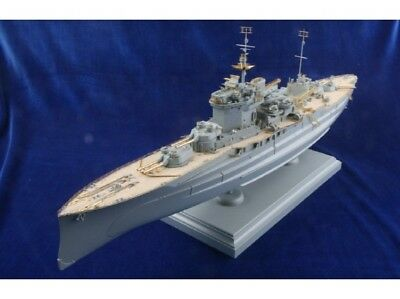 £51.82 • Buy MD-35022 1/350 HMS Warspite Value Pack
