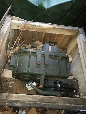 $2000 • Buy M35A2 2.5 Ton Air Shift Transfer Case And Parking Brake Rockwell Rebuilt