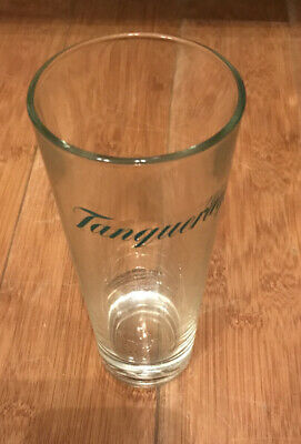 Rare New Tanqueray Whiskey 2016 Promo High Ball 10oz Whisky Glasses • 6.80£