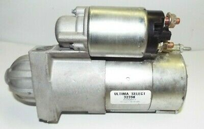 $149.99 • Buy  New  Gm Starter Ultima Select 32390 Good Price, No Core.  Free Shipping