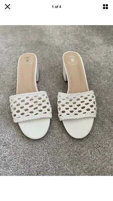 Misguided Size 5 Shoes  • 3£