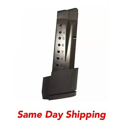 $21.78 • Buy ProMag Fits Smith & Wesson M&P Shield Magazine 10 Round 9mm Mag-SMI 28