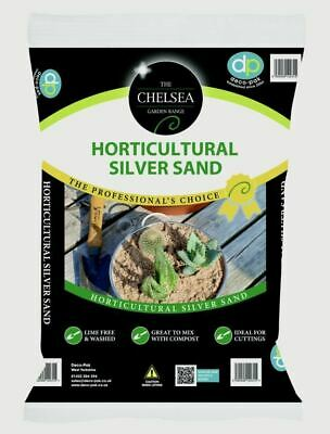 Horticultural Silver Sand, Handy Pack, By Deco-pak • 6.02£