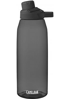 AU47.99 • Buy Camelbak Chute Mag 1.5L Hydration  Drink Bottle - Charcoal 1.5 Litre Bottle