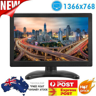 AU218.06 • Buy Corprit 15.6  IPS Portable Monitor LCD FHD 1080P HDMI USB Type-C Display Screen