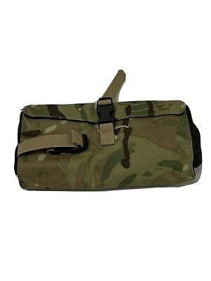 £9.99 • Buy Brand New Genuine British Army Issue MTP Weapon SA80 Cleaning-Kit Wallet