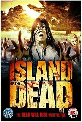 £1.79 • Buy Island Of The Dead DVD New & Sealed (2013) Christian Campbell