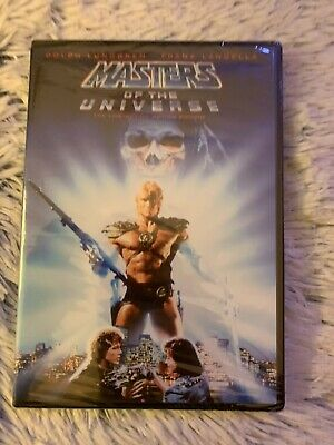 $90 • Buy Masters Of The Universe (DVD, 1987)