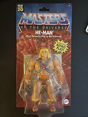 $35 • Buy Super7 He-Man Masters Of The Universe Action Figure