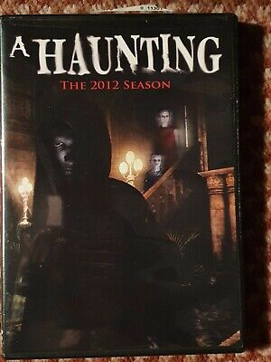 A Haunting Season 5  2 Disc • 29.99£