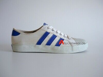 80`s Vintage Adidas Adria Leisure Sport Shoes Tennis Trainers 70`s Philippines • 120£