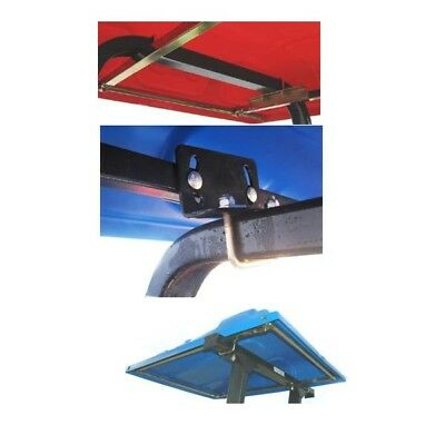AU110 • Buy Tractor Standard Canopy Overwidth Mounting Kit Medium