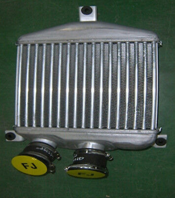 AU599.89 • Buy Turbo Intercooler Genuine Brand New Suits Ssangyong Rexton Suv 2.9l Td