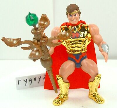 $30 • Buy MOTU, He-Ro, Filmation Style, Masters Of The Universe, Super7, Figure, He-Man