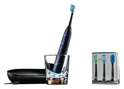AU556.37 • Buy Philips Sonicare Diamond Clean Smart Electric Toothbrush LunarBlue Hx9964 55 NEW
