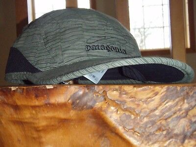 £140.25 • Buy Patagonia Casting Fly Line Vented Longbill Cap SPRING2012 Hat