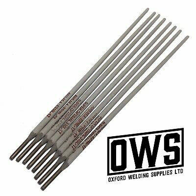 E316 Stainless Steel ARC Welding Rods Electrodes 1.6mm 2.0mm 2.5mm 3.2mm 4.0mm • 4.30£