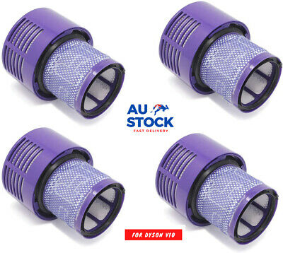 AU15.99 • Buy DYSON Vacuum Filter For All V10 Series Cyclone Absolute Animal SV12 Total Clean