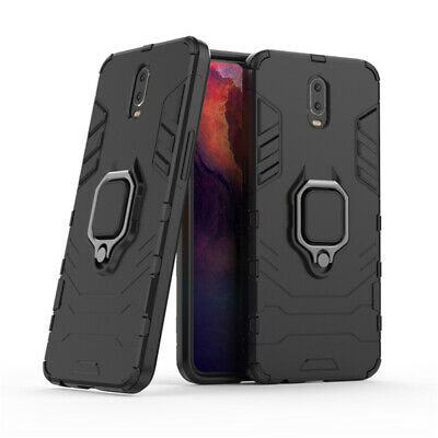 AU10.99 • Buy For OPPO Reno 4 Case Slim Armor Kickstand Shockproof Cover R9s Plus A91