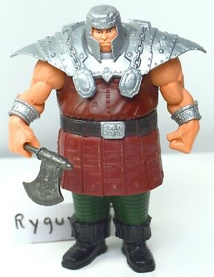 $30 • Buy MOTU, Ram Man, 200x, Complete, He-Man Figure, Masters Of The Universe, Ax