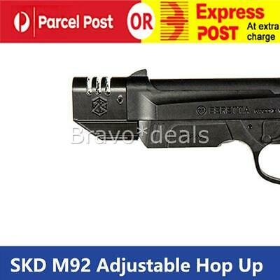 AU22.99 • Buy SKD Beretta M92 Hop Up Upgrade Attachment 3D Printed Gel Blaster Parts NEW STOCK