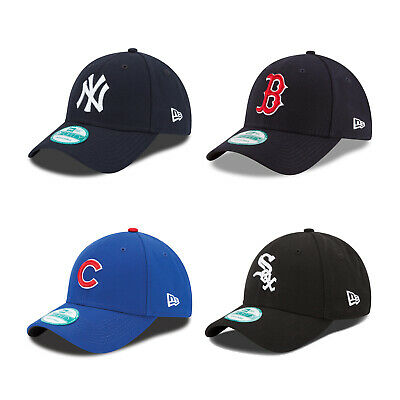 New Era The League 9FORTY Summer Baseball Style Adjustable Hat Cap • 22£