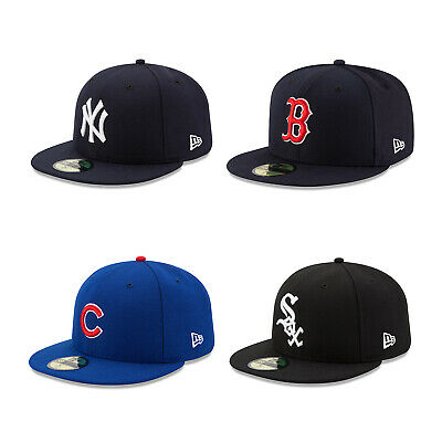 £30 • Buy Authentic On-Field 59FIFTY Summer Hip Hop Snapback Fitted Cap Hat New Era Unisex
