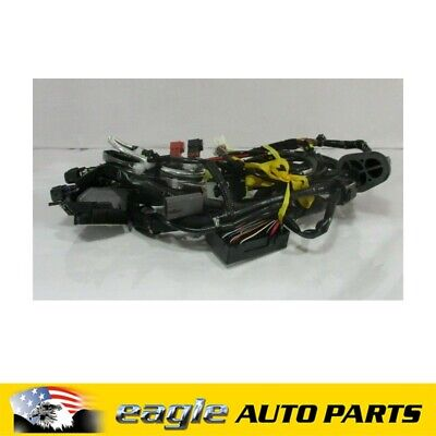 AU195 • Buy Holden Ve Commodore Ls3 L77 Engine Bay Wiring Harness 2012 Models # 92269586