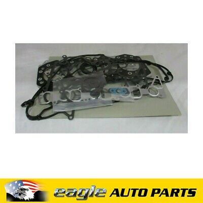 AU175 • Buy Holden Ra07 Rodeo 4jj1 Diesel Engine Gasket Kit # 87816169