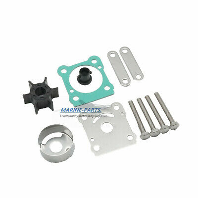 AU30.89 • Buy 6N0-W0078-A0-00 Water Pump Service Kit For Yamaha Outboard 6/8HP