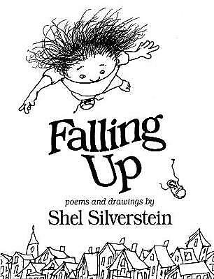 Falling Up Silverstein, Shel Very Good Book • 23.79£