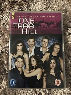 One Tree Hill: The Complete Seventh Season • 15£