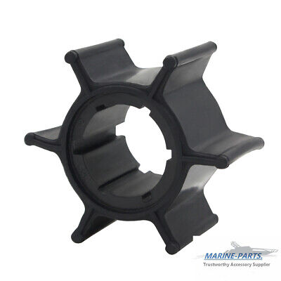 AU9.68 • Buy 655-44352-09 Water Pump Impeller For YAMAHA 6/8HP Outboard Motor