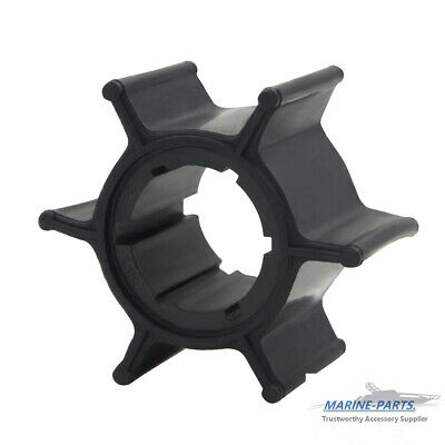AU9.65 • Buy 655-44352-09 Water Pump Impeller For YAMAHA 6/8HP Outboard Motor
