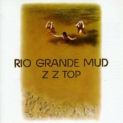 AU14.88 • Buy ZZ Top Rio Grande Mud CD NEW