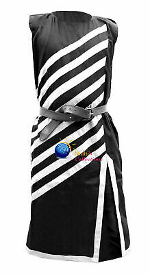 Medieval Knight Armor Gambeson Plane Outfit Clothing Sca/Hema Dress Reenactment • 56.69£