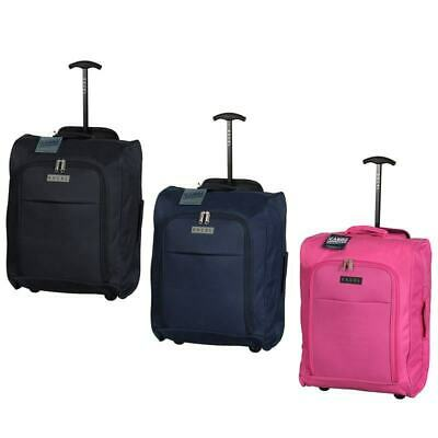 £19.99 • Buy Stylish Holiday Excel Foldable Cabin Trolley Bag