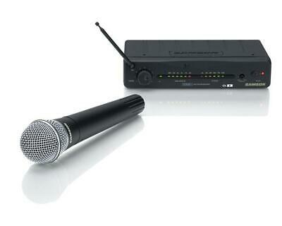 SAMSON GO MIC Mobile Handheld Transmitter Wireless Microphone System MIC • 35£