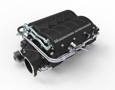 $8389.99 • Buy Chevy Camaro SS LS3/L99 10-12 6.2L Magnuson Heartbeat Supercharger Intercooled