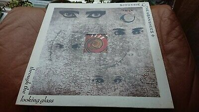 Siouxsie And The Banshees Lp Vinyl Record • 14£