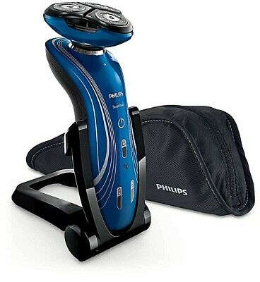 AU124.61 • Buy Philips Series 7000 RQ1155 Wet&dry Electric Shaver +Trimmer Refurbished A
